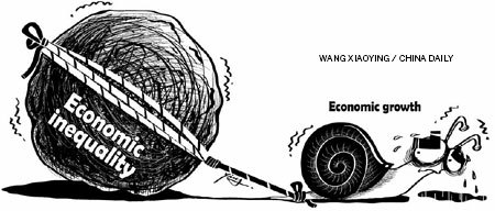 growth-inequality