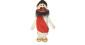 Jésus, marionnette pour militants ventriloques
