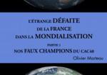 L'étrange défaite de la France dans la mondialisation