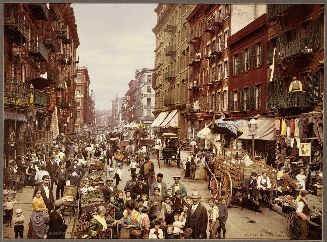 new-york-city-immigration (domain public)