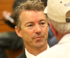 Rand Paul (Crédits Gage Skidmore, licence Creative Commons)