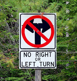 right-left