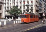 L'utilitarisme et les problèmes de tramways