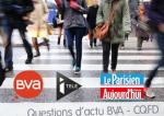 Le nouveau gouvernement ne convainc pas les Français