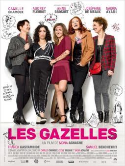 les_gazelles