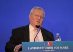 Frontières : lettre ouverte au député Jacques Myard