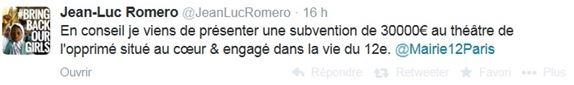 Tweet Romero