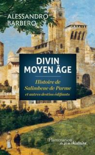 divin moyen age