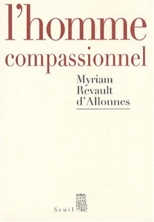 homme compassionnel