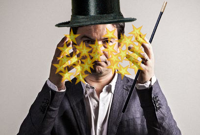piketty le magicien