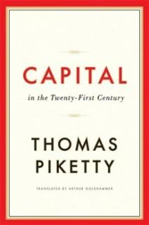 Le Capital au XXIe siècle, par Thomas Piketty (Tous droits réservés)
