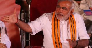 Économie indienne :  occasion manquée et avenir compromis