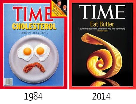 Time : Eat Butter Gras (Tous droits réservés)