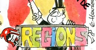 La réforme territoriale de François Hollande passe à côté des vraies questions