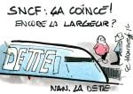 Grèves SNCF : organisations patronales & politiques s'inquiètent