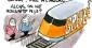 Grèves SNCF : au moins 4 milliards € de coûts en 10 jours