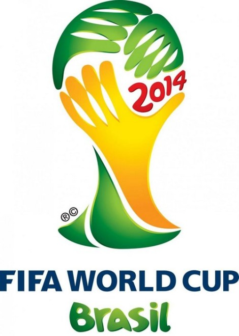 mondial 2014 FIFA world cup brasil