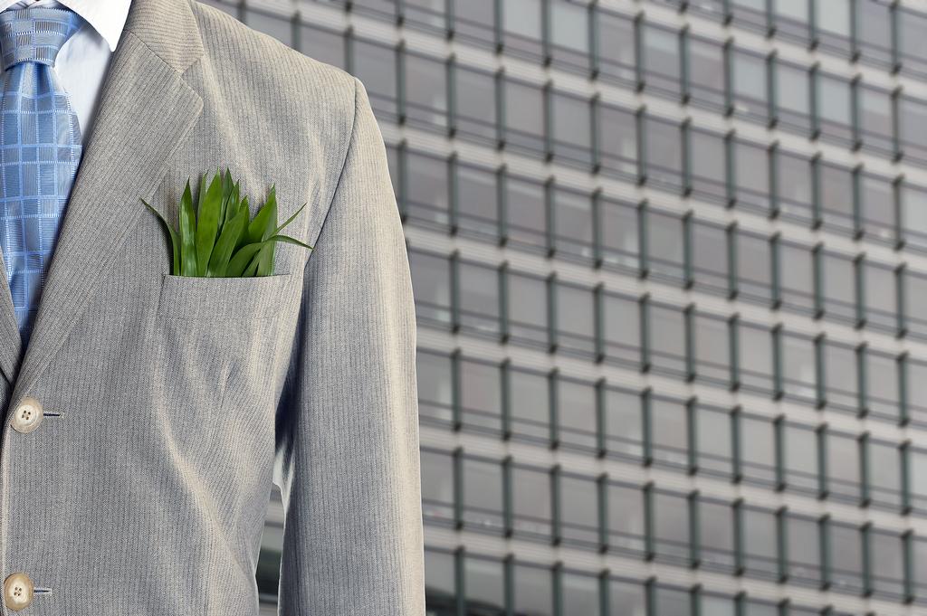 économie verte emplois verts (Crédits Philippe Put, licence Creative Commons)
