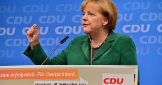 La France ne sortira pas de l'Euro, mais l'Allemagne…