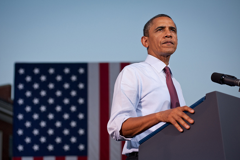Barack Obama CC barackobamadotcom