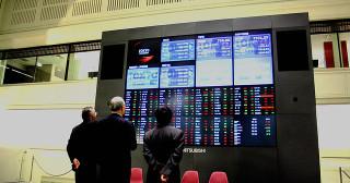Bourse : comme un lundi (noir)