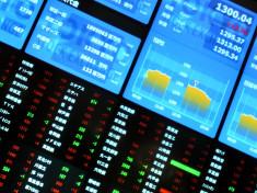 Bourse de Tokyo Nikkei (Crédits Stéfan, licence Creative Commons)