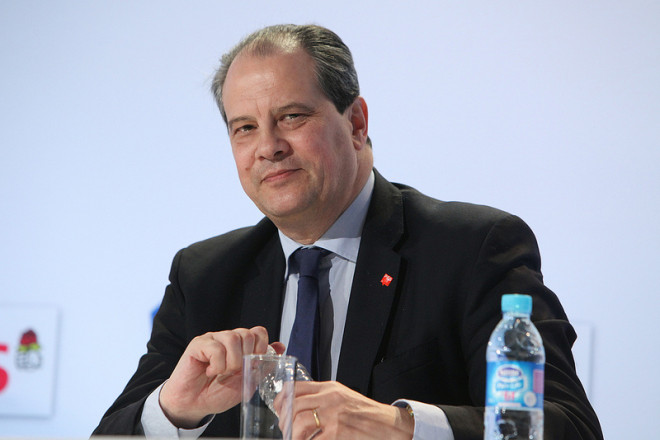 Cambadélis credits Parti socialiste (licence creative commons)