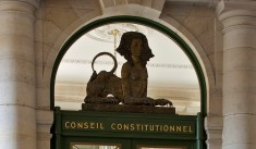 Conseil constitutionnel 2 (Crédits Jebulon, licence Creative Commons)