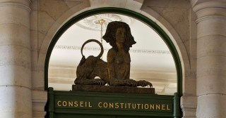 Conseil constitutionnel : les rédacteurs se laissent aller