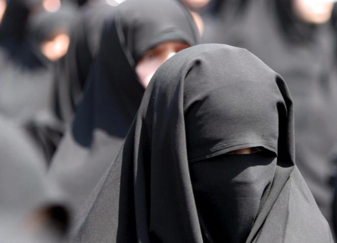 Voile islamique en Iran (Crédits Asaf Braverman, licence Creative Commons)