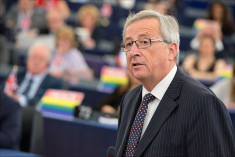 Jean-Claude Juncker (Crédits : European Parliament, licence Creative Commons)