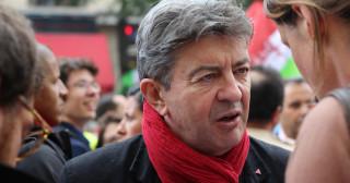 """Jean-Luc Mélenchon : """"La dette de l'État, c'est de la rigolade !"""""""