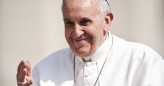 Le Pape François pour la liberté d'expression, sauf si elle est provocatrice