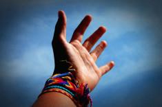 Liberté (Crédits : Alban Gonzalez, licence Creative Commons)