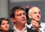Manuel Valls face à la réalité