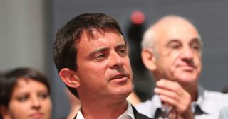 Manuel Valls : l'aveu