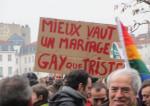 Le mariage, une liberté fondamentale