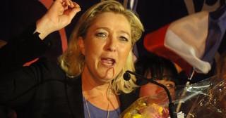 Sondage Ifop : Marine Le Pen en tête des intentions de vote à la Présidentielle 2017