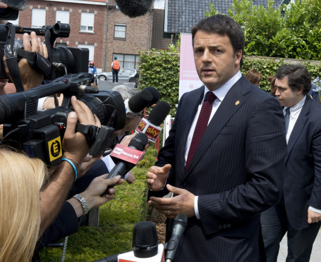 Le référendum en Italie : les vraies questions !