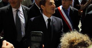 Le retour, de Nicolas Sarkozy, encore ?