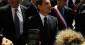 Sarkozy promet 300 000 emplois publics en moins
