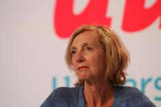 Nicole Bricq (Crédits Mathieu Delmestre-Parti Socialiste licence Creative Commons)