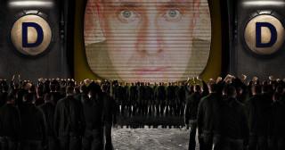 Loi Renseignement : Big Brother à la tête de la Ligne Maginot