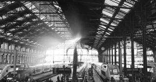 Voyager avec la France ferroviaire