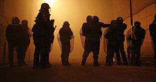 De l'insoutenable violence policière de l'État