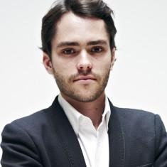 Portrait Yan Hascoet