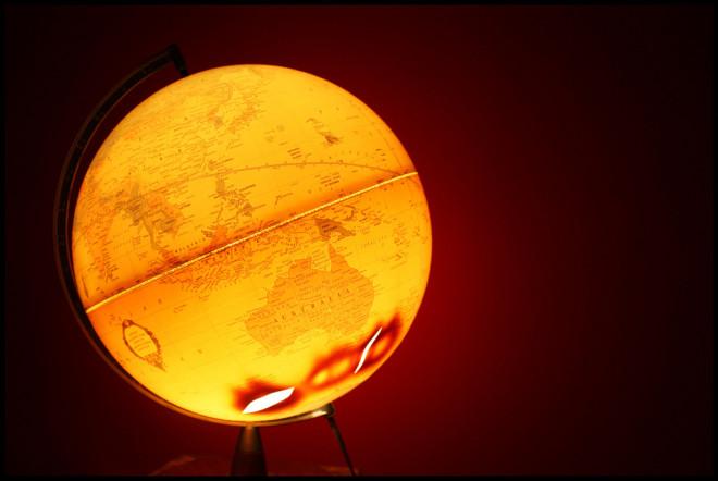 La guerre contre le changement climatique