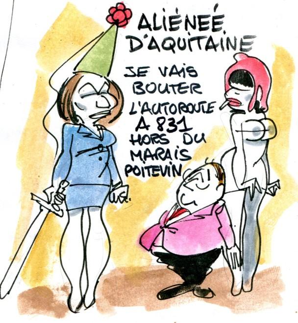 René Ségolène