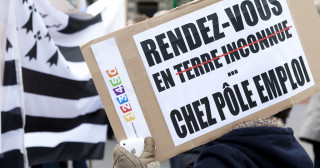 Les 5 inquiétantes réalités des chiffres sur les demandeurs d'emploi en France