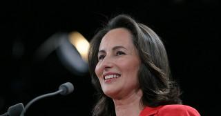 Gaz de schiste : Après Sarkozy, Ségolène Royal change de cap aussi